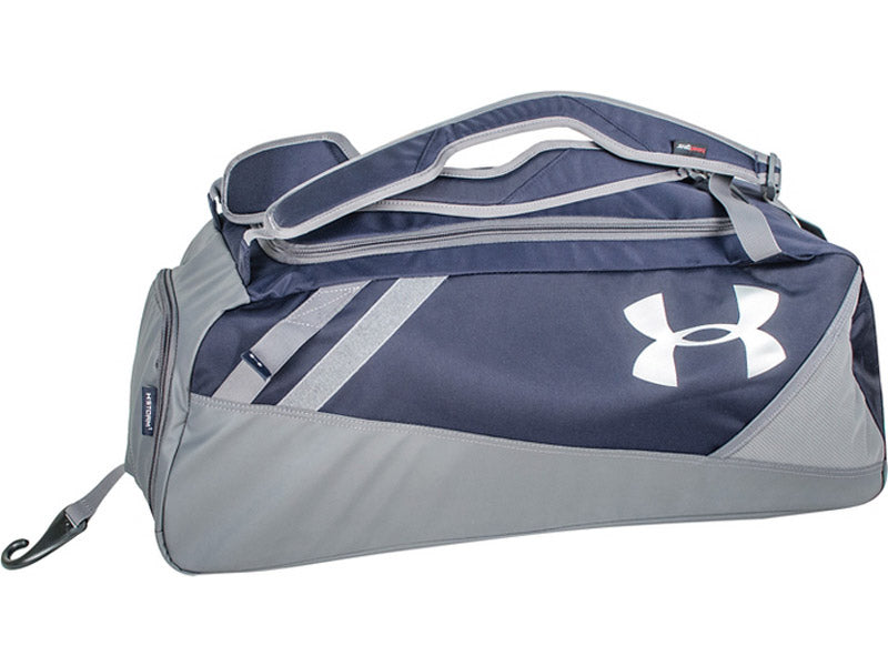 Under Armour Converge Duffle/Bat Pack