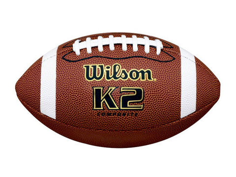 Wilson K2 Youth Composite Football