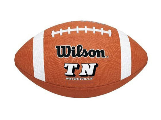 Wilson TN Rubber Junior Football