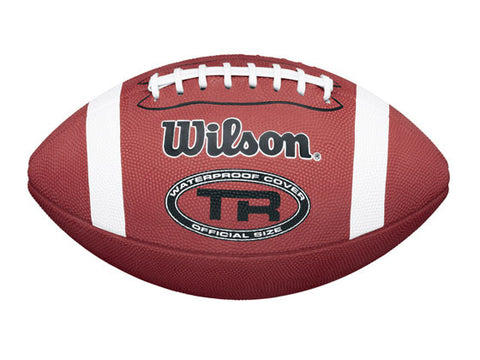 Wilson TR Waterproof Practice Ball