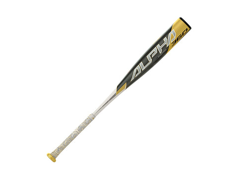 "Easton Alpha 360 -11 (2 5/8"") USA Baseball Bat"