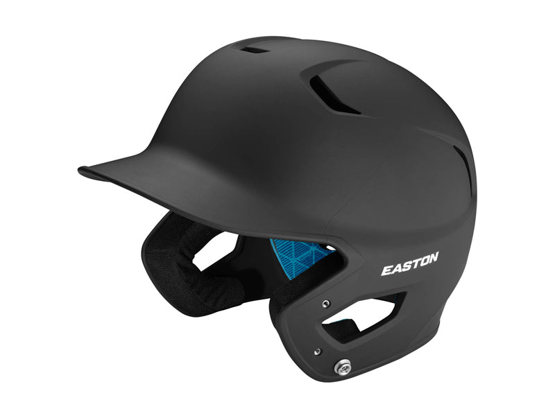 Easton Z5 2.0 Matte Solid Junior Batting Helmet