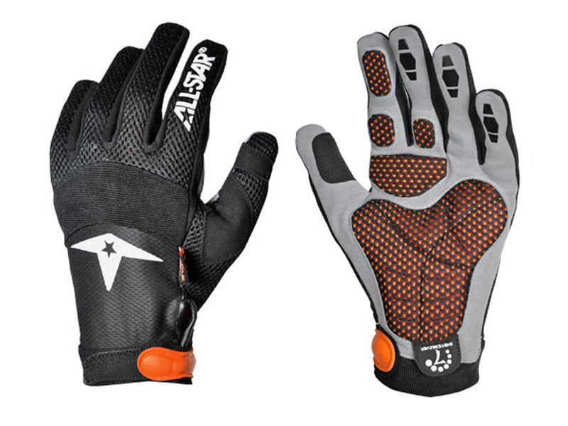 All-Star System 7 Padded Inner Glove
