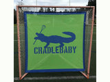 Cradlebaby Goal Rejector (Field Lacrosse)