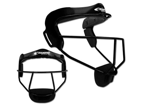 Champro Fielders Mask Adult