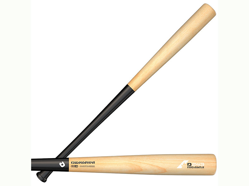 Demarini D243 Pro Maple Composite Bat