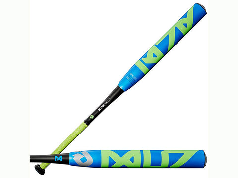 Demarini Nautalai Mid Load Slowpitch Bat (WTDXNAU)