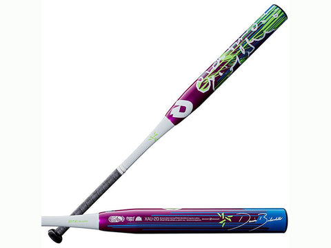 Demarini Davis Bilardello Signature Slowpitch Bat (WTDXXAU)