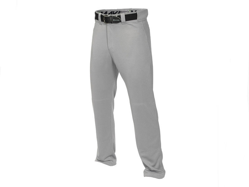 Easton Mako 2 Youth Pant Grey