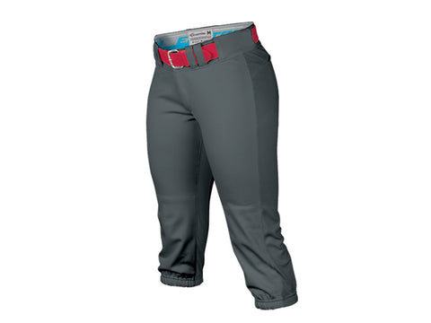 Easton Women's Prowess Pants Charcoal