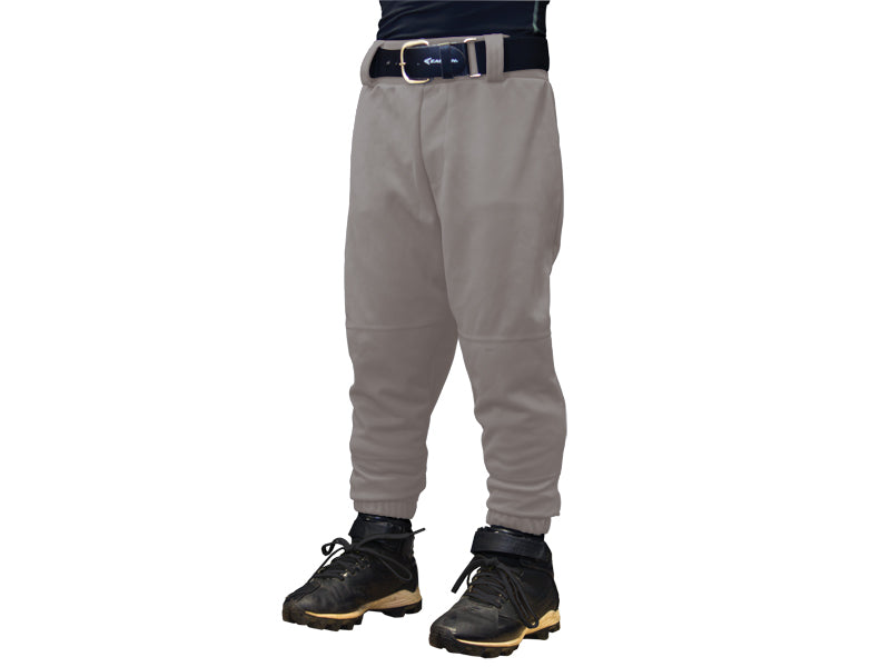 Easton Youth Pull-Up Pant Grey