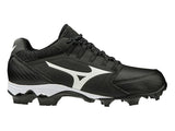 Mizuno Women's Finch Elite 4 Black (320590)