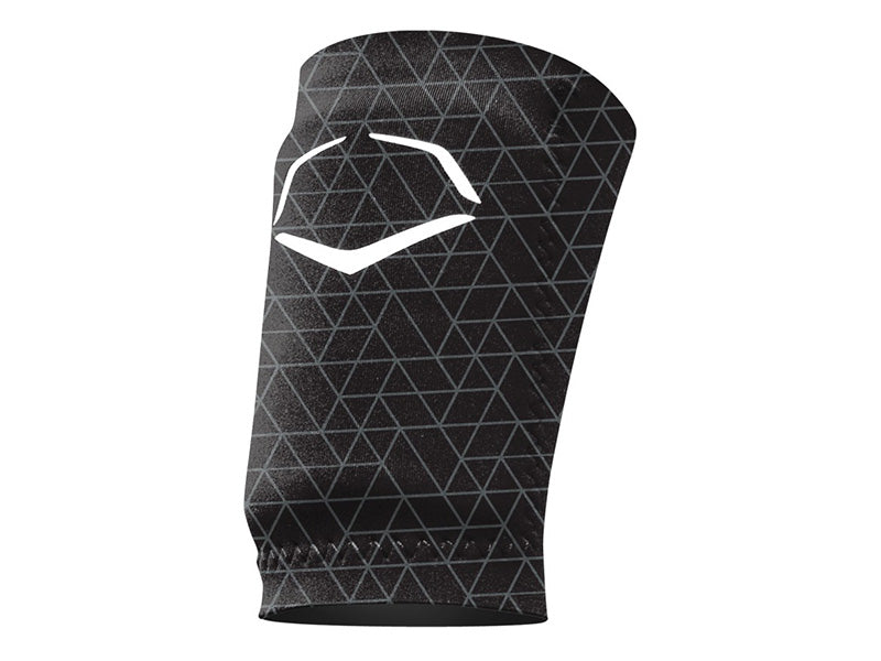 EvoShield Custom Molding Wrist Guard Black