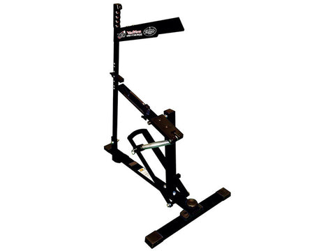 Louisville UPM50 (Black Flame) Portable Pitching Machine