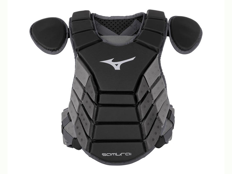 "Mizuno Adult Samurai 16"" Chest Protector (380380)"