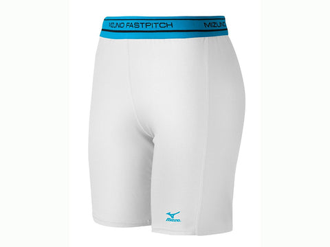 Mizuno Low Rise Compression Sliding Short