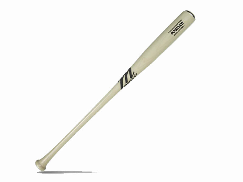 Marucci Buster Posey POSEY28 Pro Model Wood Bat (MVE2POSEY28)