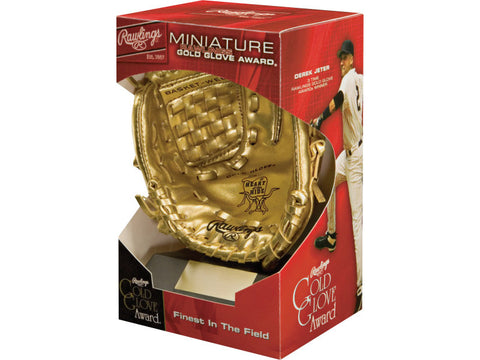 Rawlings Miniature Glove Award MINIRGG
