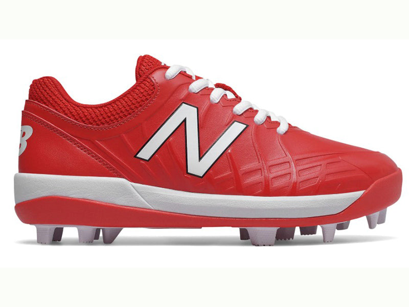 New Balance Youth J4040v5 Molded Red (J4040TR5)