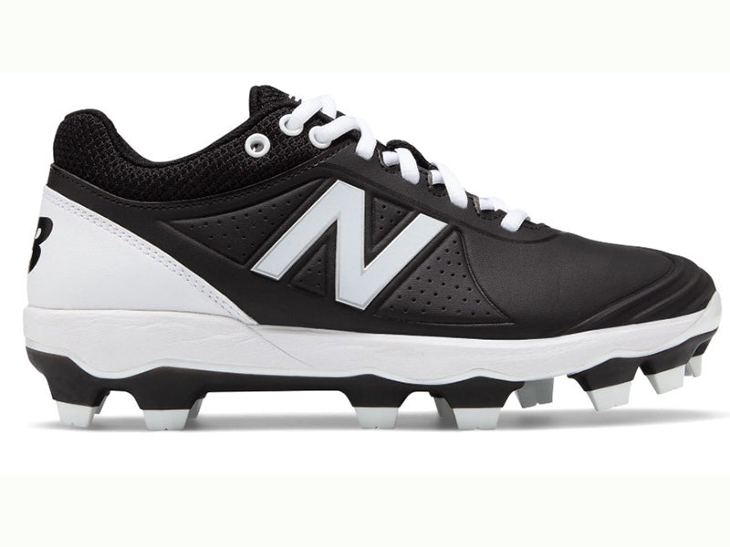 New Balance Women's Fuse v2 TPU Molded Cleat Black (SPFUSEK2)