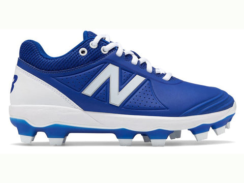 New Balance Women's Fuse v2 TPU Molded Cleat Royal  (SPFUSEB2)