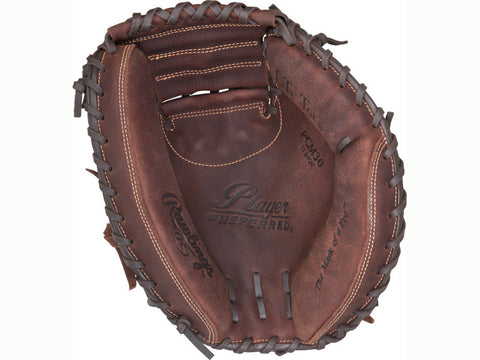 "Rawlings Player Preferred PCM30 33"" Catcher's Mitt"