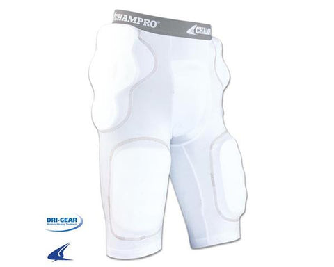 Pro Team   Champro 6 Pocket Girdle d145729694
