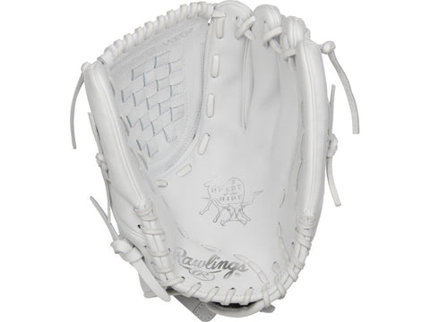 "Rawlings Heart of the Hide Softball PRO125SB-3W 12.5"" Fastpitch Glove"