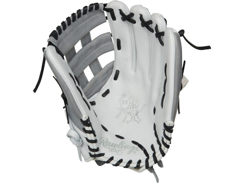 "Rawlings Heart of the Hide Softball PRO1275SB-6WG 12.75"" Fastpitch Glove"