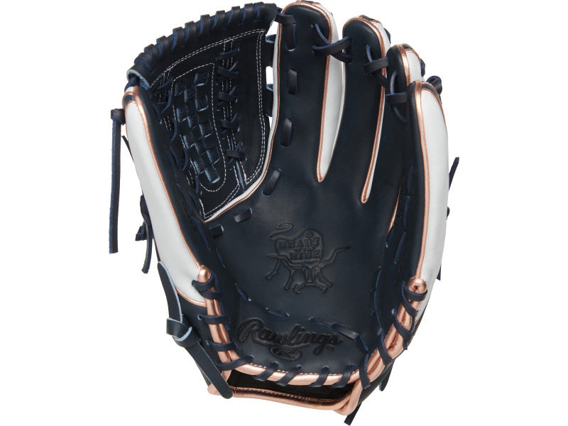 "Rawlings Heart of the Hide Softball PRO716SB-18NW 12"" Fastpitch Glove"