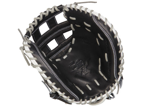 "Rawlings Heart of the Hide Softball PROCM33FP-24BG 33"" Fastpitch Catcher's Mitt"