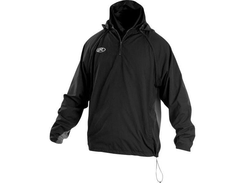 Rawlings Triple Threat Jacket