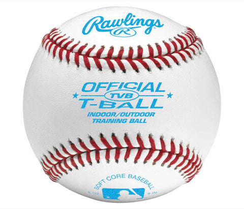 Rawlings TVBC-R Tee-Ball Training Ball