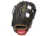 "Rawlings R9 Series R93029-6BG 12.75"" Outfield Glove '21"