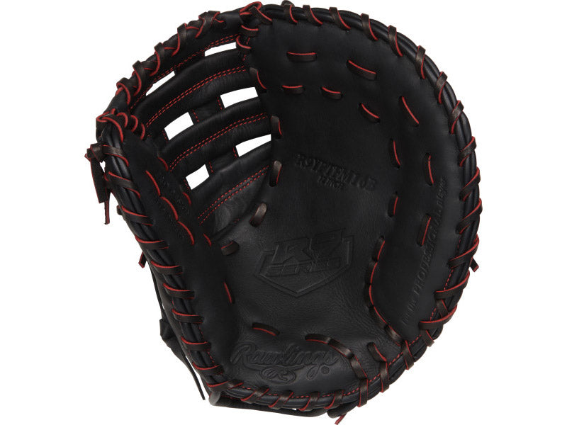 "Rawlings R9 Youth Pro Taper R9YPTFM16B 12"" Youth First Base Mitt"