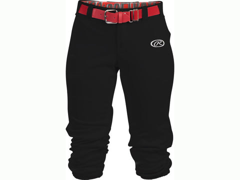Rawlings Girls Launch Pant Black