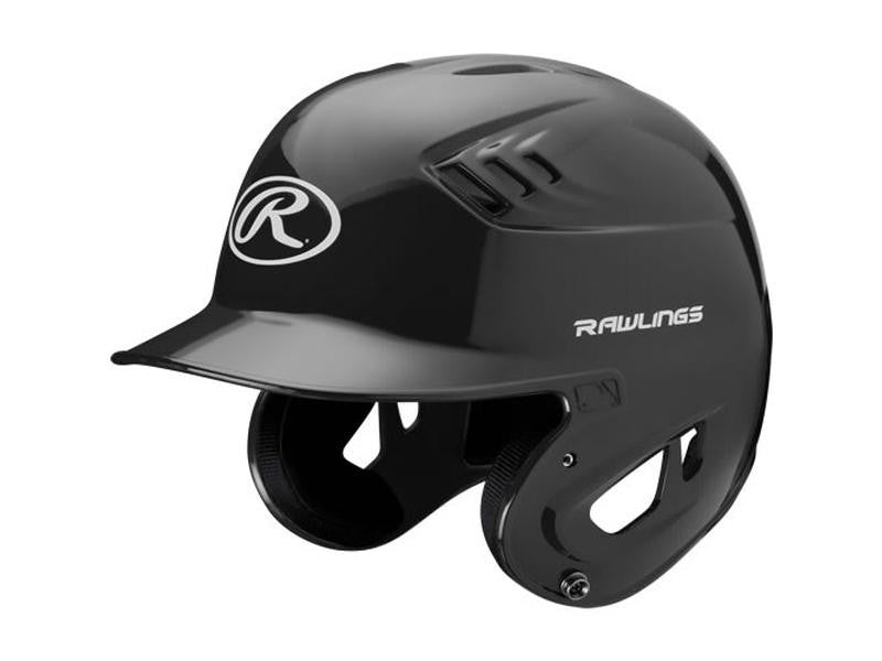 Rawlings CFABHN Batting Helmet Black
