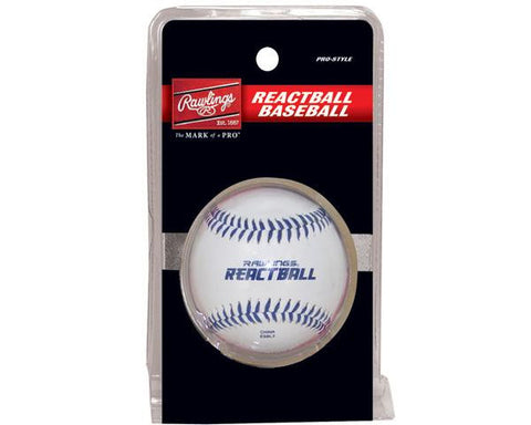 Rawlings 5-Tool Reactball Baseball