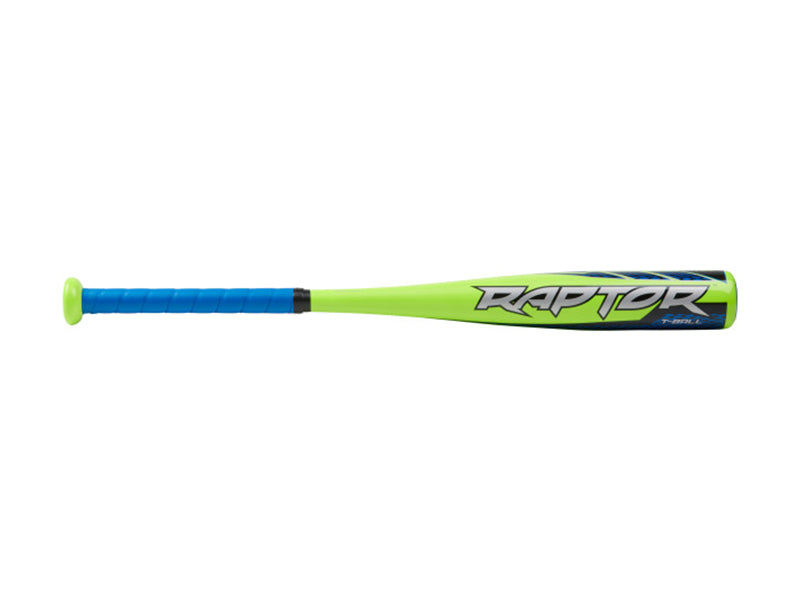 "Rawlings Raptor -12 (2 1/4"") T-Ball Bat (TBZR12)"