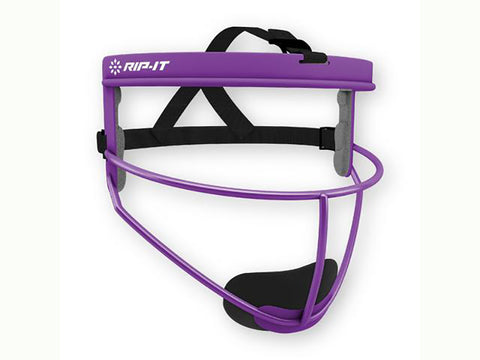 Rip It Defense Softball Fielders Mask Youth
