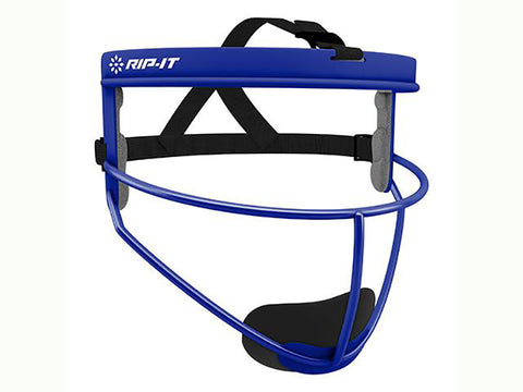 Rip It Defense Softball Fielders Mask Adult