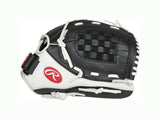 "Rawlings Shut Out RSO125BW 12.5"" Fastpitch Glove"