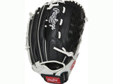 "Rawlings Shut Out RSO130BW 13"" Fastpitch Glove"