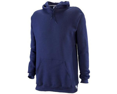 Russell Dri-Power Fleece Pullover Hood