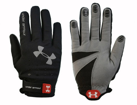 Under Armour Sub Zero Women's Lacrosse Glove