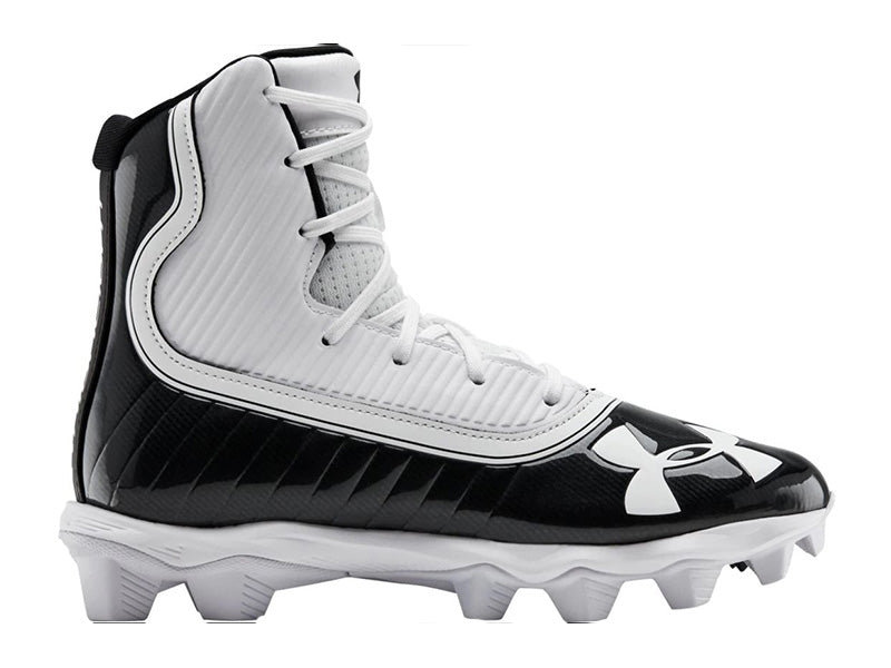 Under Armour Youth Highlight RM Youth Football Cleats
