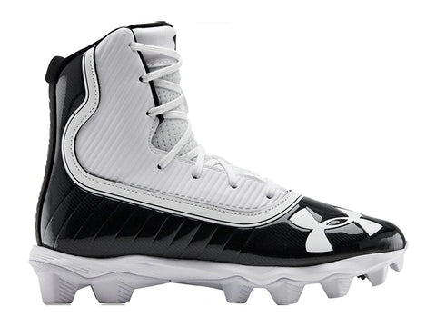 Under Armour Youth Highlight RM Youth Football Cleat