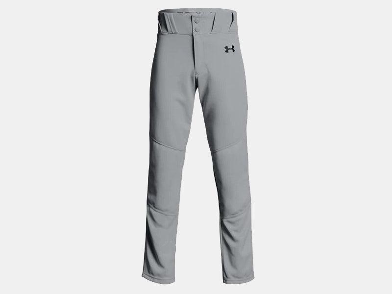 Under Armour Youth Utility Relaxed Pant Grey (1317459)