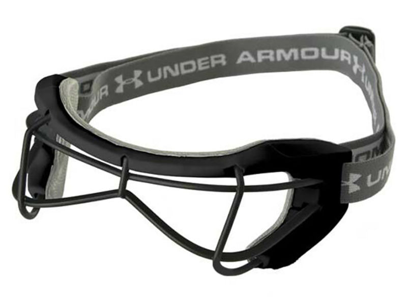 Under Armour Women's Charge 2 Lacrosse Goggles (CHA2GOGW)