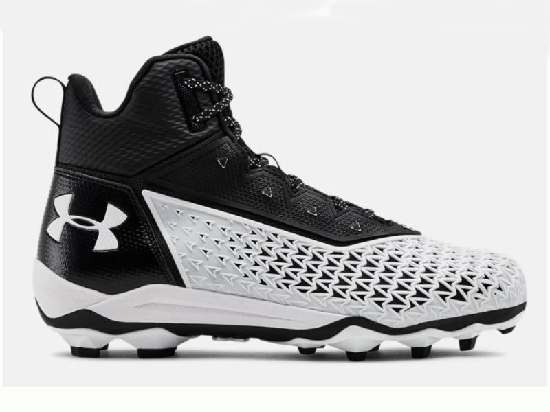 Under Armour Hammer MC Football Cleats